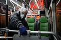 Disinfection of buses against coronavirus in Tehran 2020-02-26 07.jpg