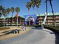 Disney's All Star Movies - Herbie 2 (5130228482).jpg