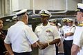 Distinguished visitors from Brazil tour USS America 140806-M-PC317-019.jpg