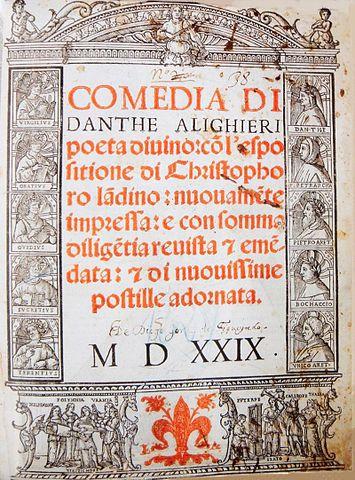 File:Divina Comedia, Dante Alighier, Veneza, 1529.jpg