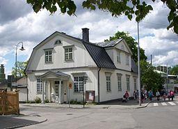 Djurgårdskyrkan 2010