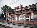 Dmitrov (station) 2009.JPG