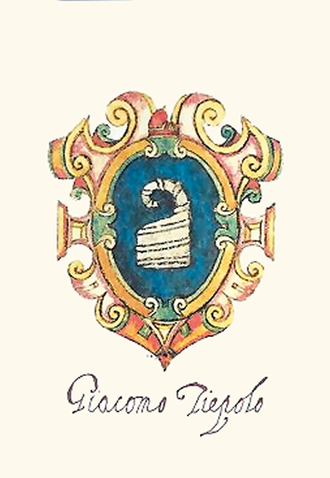Jacopo Tiepolo - Coat of Arms of Jacopo Tiepolo.