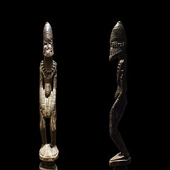 dogon sculpture-73.1977.6.1