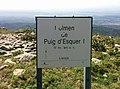 Dolmen del Puig Esquers, Llançà. 4.jpg