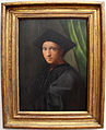 Domenico puligo, ritratto virile, 1510-20 ca.JPG