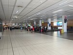Domestic Terminal at Cairns Airport, Queensland 01.jpeg