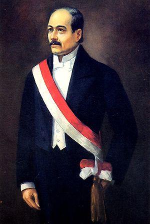 Domingo Elías - Domingo Elías.