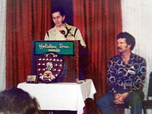 Don Ed Hardy and Dave Yurkew (1977).jpg