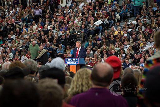 Donald Trump (22663248423)