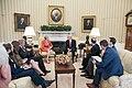 Donald Trump and Theresa May (33998675310).jpg