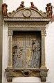 Donatello, Annunciazione Cavalcanti, 1435 circa 01.jpg
