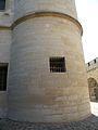 Donjon du Château de Vincennes ext detail 04.JPG