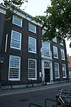 foto van Museum Mr. S. van Gijn