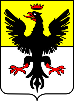 Doria (family) - Coat of Arms of the Doria family
