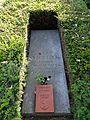 DorotheenfriedhofIberlin Ehrengrab Otto Nicolai.jpg