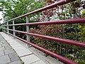 Dorpsstraatbrug - Hillegersberg - Rotterdam - Metal railing.jpg