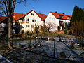 Dossenheim Wohngebäude Januar 2012.JPG