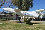 Douglas D-558-2 Skyrocket (NACA 145 - 37975) (27453400030).jpg