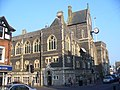Dover Town Hall - geograph.org.uk - 2373818.jpg