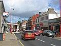 Downtown Cowdenbeath. - geograph.org.uk - 42722.jpg