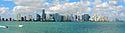 Downtown Miami Panorama from the Rusty Pelican photo D Ramey Logan.jpg