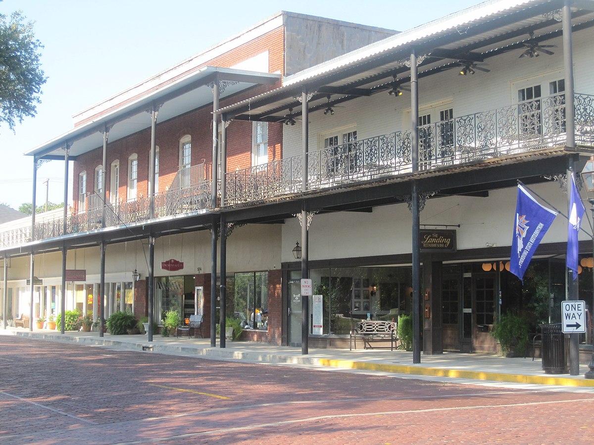 Magnolia Home Wallpaper Natchitoches Louisiana Simple English Wikipedia The