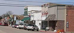 Downtown Wilber, Nebraska.JPG