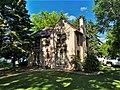 Dr. Harry Henningson House NRHP 88003036 Codington County, SD.jpg