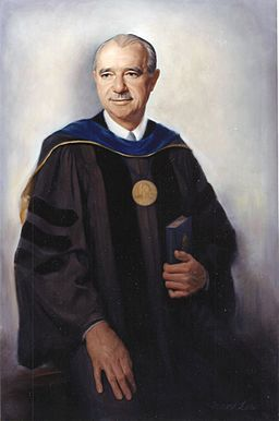 Dr. Vincent du Vigneaud