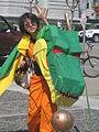 Dragon Ball cosplayers at 2010 NCCBF 2010-04-18 5.JPG