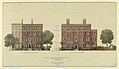 Drawing, Rendering of One Sutton Place, New York City, 1921 (CH 18416459-2).jpg