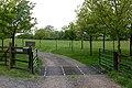 Draycote Fields Farm entrance, Biggin Hall Lane, Thurlaston - geograph.org.uk - 1295744.jpg