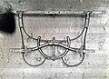 Drehschemel für den Kutschenbau, Wagenfabrik Emil Heuer Radeberg. Um 1900.jpg