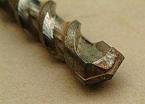 Diamond Tip Drill Bit For Stone