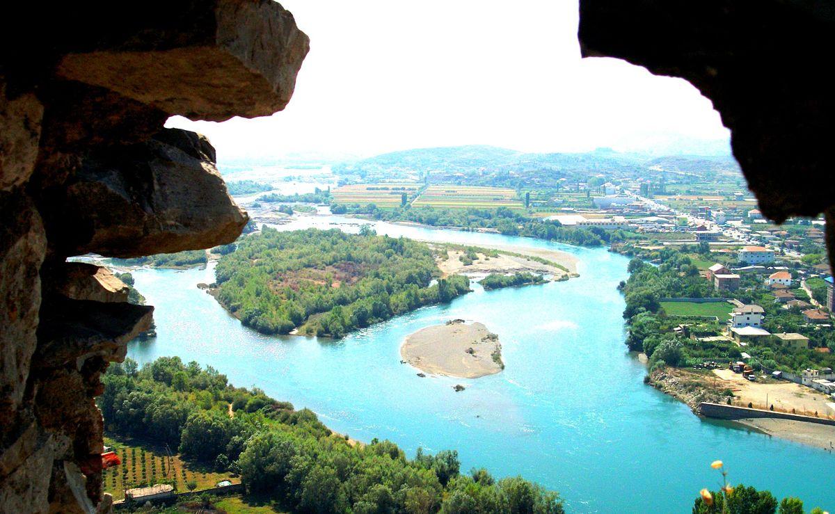 Drin (river) - Wikipedia