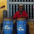 Drummer Cuba (mikelo - flickr) ccsa2.0.jpg