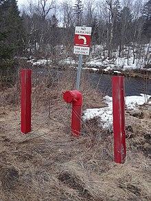 fire hydrant wikipedia