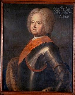 Dubislav Gneomar von Natzmer German general