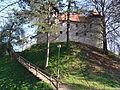 Dubovac Castle in Karlovac8, Croatia.JPG