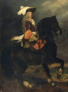 Image result for Louis Joseph, Duke of Vendôme