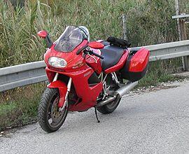 Ducati  Dash