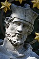 Dunaharaszti, Nepomuki Szent János-szobor 2020 09.jpg