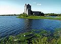 Dunguaire Castle County Galway Ireland.jpg