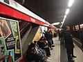 Duomo Metro 1 Station in 2018.06.jpg
