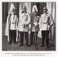 Duque de Sotomayor, Luis Fernando de Baviera, Duque de Tovar, Conde de Arcentales, de Goñi, Blanco y Negro.jpg
