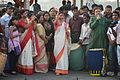 Durga Idol Immersion Celebration - Baja Kadamtala Ghat - Kolkata 2012-10-24 1656.JPG