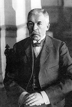 Дурново Петр Николаевич