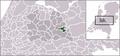 Dutch Municipality Woudenberg 2006.png