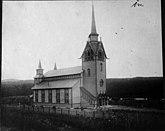 Fil:Duveds kyrka old1.jpg